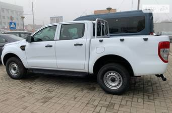 Ford Ranger 2019 XL+
