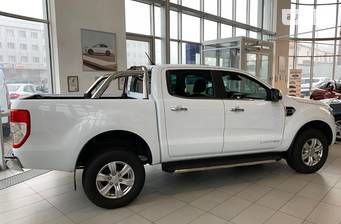 Ford Ranger 2019 Limited