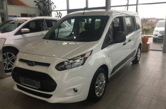 Ford Tourneo Connect пасс. 2020 Trend