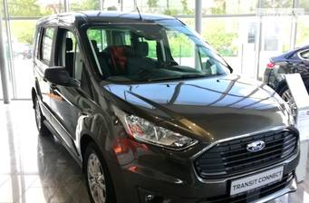 Ford Tourneo Connect пасс. 2019