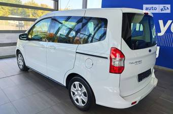 Ford Tourneo Courier 2019 Individual