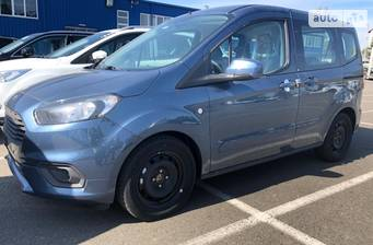 Ford Tourneo Courier 2019 Trend