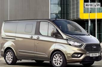 Ford Tourneo Custom 2019 Trend