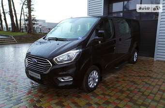 Ford Tourneo Custom 2019 в Тернополь