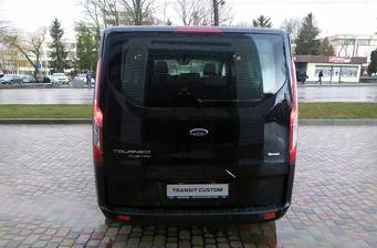 Ford Tourneo Custom 2019 Trend