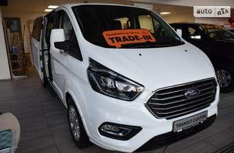 Ford Tourneo Custom 2020 в Харьков