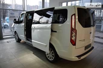 Ford Tourneo Custom 2019 Titanium