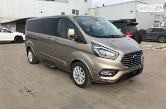 Ford Tourneo Custom 2020 в Киев