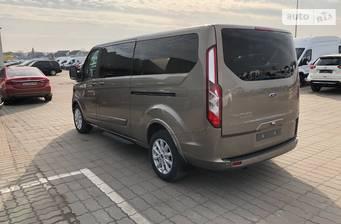 Ford Tourneo Custom 2020 Titanium