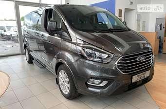 Ford Tourneo Custom 2020 в Полтава