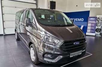 Ford Tourneo Custom 2020 в Запорожье