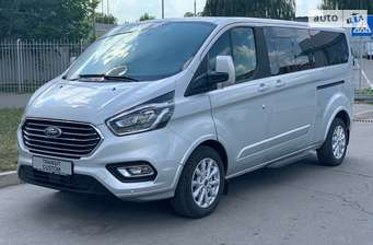 Ford Tourneo Custom 2020 в Полтава