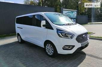 Ford Tourneo Custom 2019 в Ивано-Франковск