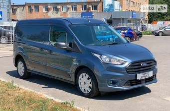 Ford Transit Connect груз. 2019