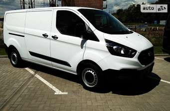 Ford Transit Custom 2019 в Винница