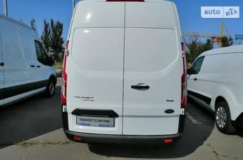 Ford Transit Custom 2020 Amb Plus