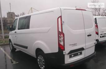 Ford Transit Custom 2019 Individual