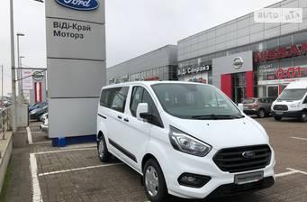 Ford Transit Custom 2020
