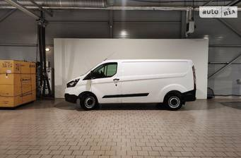 Ford Transit Custom F340 2.0D MT (130 л.с.) L2H1 2018