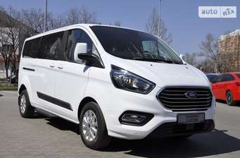 Ford Transit Custom 2019 в Одесса