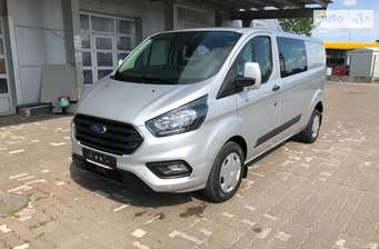 Ford Transit Custom 2020 в Киев