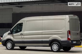 Ford Transit груз. 2.0D MT F350 (130 л.с.) L3H2 2018