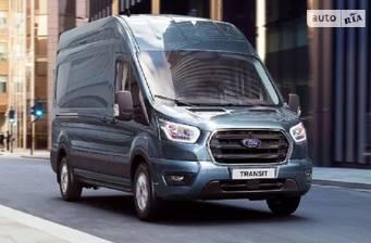 Ford Transit груз. 2019