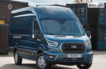 Ford Transit груз. 2019 Trend