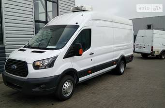 Ford Transit груз. 2019 Trend