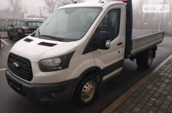 Ford Transit груз. 2019 Individual