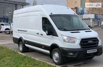Ford Transit груз. 2020 в Полтава