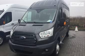 Ford Transit пасс. 2019 Trend