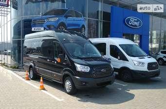 Ford Transit пасс. 2019 в Винница