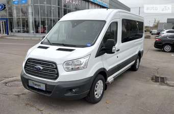 Ford Transit пасс. 2019 в Днепр (Днепропетровск)
