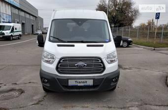 Ford Transit пасс. 2019 Individual