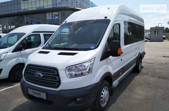 Ford Transit пасс. 2019 Individual