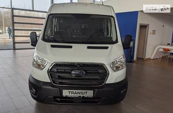 Ford Transit пасс. 2020 Individual