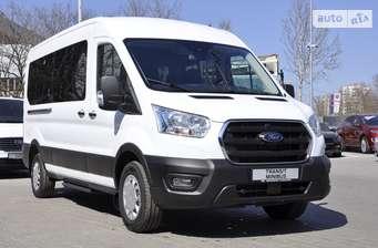 Ford Transit пасс. 2019 в Одесса
