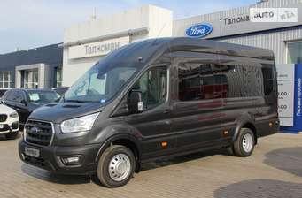 Ford Transit пасс. 2020 в Краматорск