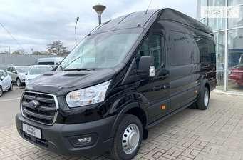 Ford Transit пасс. 2019 в Полтава