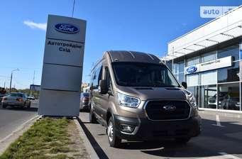 Ford Transit пасс. 2019 в Харьков