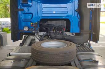 Ford Trucks F-Max 2020 Comfort Plus