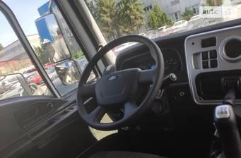 Ford Trucks 2020