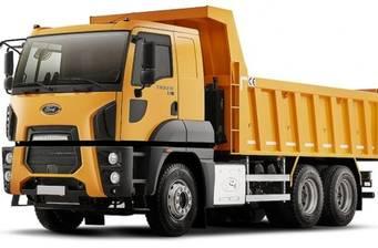Ford Trucks 2533D MT 330 л.с. 2019