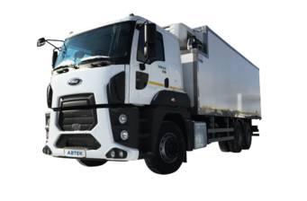 Ford Trucks 2533 LR MT 330 л.с. 2019