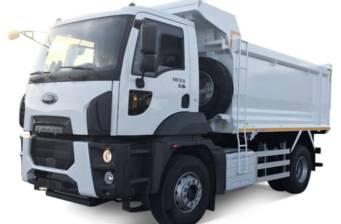 Ford Trucks 1833D MT 330 л.с. 2019