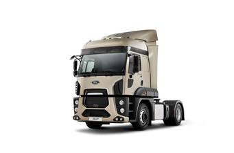 Ford Trucks 1842T MT 420 л.с. 2019