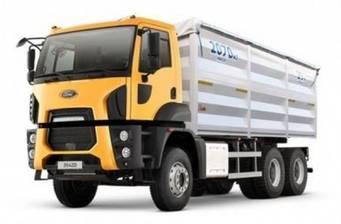 Ford Trucks 3542D Agro 420 л.с. 2019