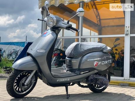 Forte Cruise 2020