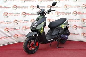 Forte FT 200 2020
